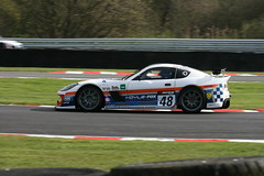 British GT (James' pictures. Please look! cheers!!) Tags: sun love car race fun happy focus day nissan like fast ferrari awsome mclaren porsche bmw series british gt audi majestic bentley astonmartin motorsport 2014 oultonpark sirchrishoy britishgtseries