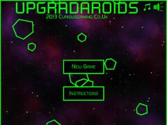 隕石殲滅戰(Upgradaroids)