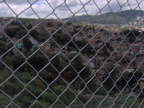 Aglomerado Morro das Pedras