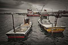 stavrit (oskaybatur) Tags: sea sky clouds turkey landscape spring pentax trkiye saturday april depressed fishingboats hdr nisan 2014 pessimistic turkei akakoca ilkbahar ezginingnl tonemapped dzce istavrit justpentax pentaxart pentaxkr sigma1770mmf284dcmacrooshsm