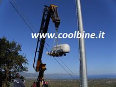 10 Gaia Wind 133 10kW turbine mini eolico Coolbine