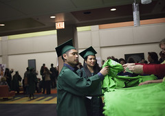 College of DuPage 2014 Commencement Ceremony 207 (COD Newsroom) Tags: usa college students campus illinois community education university graduation glenellyn program commencement higher academic diplomas collegeofdupage accomplishments govpatquinn pecenter