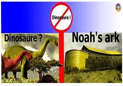 Arche de Noé (AMAZIGH2963) Tags: de ark noé noahs arche سفينة نوح