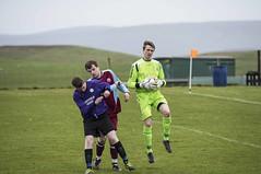 Bressay Football (chris-rice) Tags: shetland bressay bressayfootball