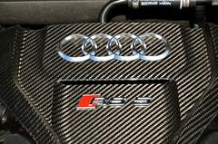 Audi RS5 Carbon Cover Engine (DennisGRILLT) Tags: detail hp nikon 4x4 5 no may engine s mai turbo automatic topless cylinder motor audi rs a5 cabrio eight oben 42 v8 rpm kilowatt liter 4wheeldrive cabriolet fourwheeldrive s5 quattro 2014 ohne acht zylinder sline 8250 umin allrad gmbh rasthof automatik a rs5 ottomotor pferdestrken 8zylinder allradantrieb aspirated neckarblick 450ps stronic 430nm d7000 4163ccm 7gang 331kw unsupercharged saugmotor