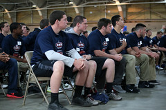 140429-Z-HN930-005 (New Jersey National Guard) Tags: new public training us photo newjersey unitedstates image military nfl guard nj picture free pic images player highschool national photograph nationalguard jersey soldiers morristown development leadership royalty domain airmen njng