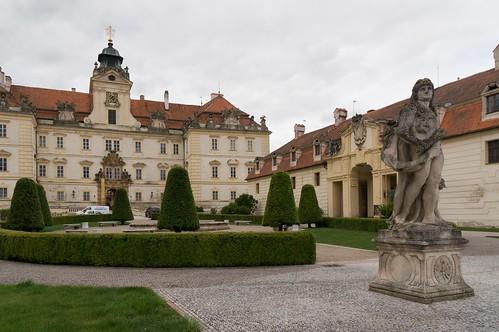 Schloss Valtice (Feldsberg)