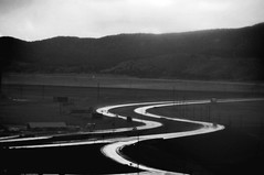 interstate 15 near Nephi 2014 (houstonryan) Tags: road art print photography utah highway day driving ryan may houston rainy photograph freeway roads showers 2014 richfield backway houstonryan