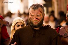 Passion 15 - Barabba (OldStyleSte) Tags: canon flickr colore chiesa sicily fotografia sicilia rievocazionestorica pasqua marsala processione settimanasanta crocifissione barabba sacroeprofano
