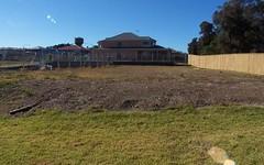 lot 1040 Sunnybrae Street, Kellyville Ridge NSW