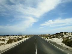 Vanishing Point (simonturkas) Tags: travel sun art weather landscape photography photo flickr sunny lanzarote daydream canaryislands tumblr artistsoftumblr photographersoftumblr ilobsterit