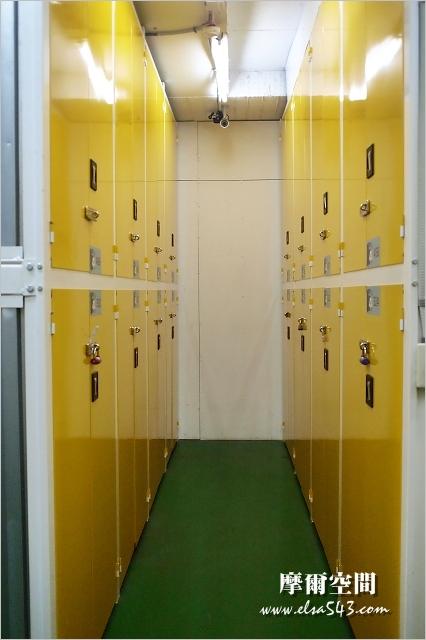 摩爾空間 摩爾空間個人倉庫 中和摩爾空間 收藏空間