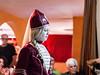 Circassians dance