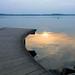 Il silenzio sul lago