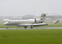 Westair (JP McManus)                         Gulfstream G650                         EI-JSK (Flame1958) Tags: shannon gulfstream 2014 privatejet snn 0614 shannonairport businessjet einn westair executivejet 090614 g650 gulfstream650 jpmcmanus aerfortnasionainne