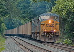 CSX Train no. 2 (Steve Unlikely!) Tags: canon 18200 efs 18200mm f3556 70d csxtrain