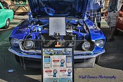 2014_06_22 Pinole car show_012 (Walt Barnes) Tags: auto street classic car canon vintage eos antique automotive streetscene calif chrome hotrod mustang custom streetrod topaz pinole showcar carclub 60d canoneos60d topazadjust eos60d northerncaliforniacruisers wdbones99 norcalcruisers