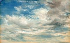 Clouds (lluisribesmateu1969) Tags: constable nationalgalleryofvictoria melbourne 19thcentury