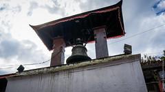 Дворцовая площадь Дурбар (Катманду, Непал)
