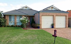 11 Martens Circuit, Kellyville NSW