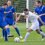 Petone v Napier City Rovers 13