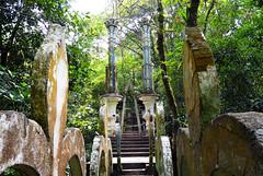 Xilitla (marthahari) Tags: mxico frank james arquitectura selva edward willis elcastillo sanluispotos xilitla