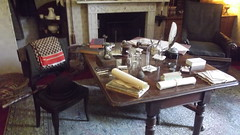 The study at Down House Home of Charles Darwin (tedesco57) Tags: house beagle kent theory charles darwin evolution down