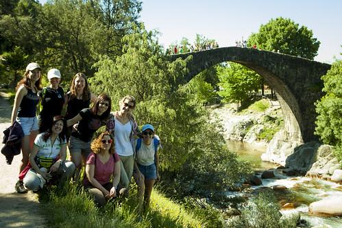 Puente de Mayo 2014