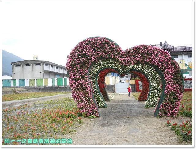 台東關山景點米國學校關山花海image011