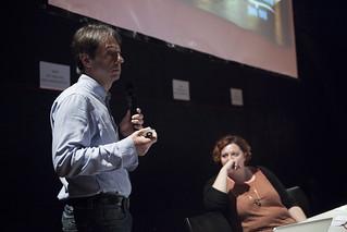 Luca Bergamo - Residency programmes: long-term investment for artistic and social development