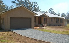 Lot 94 Upper Corindi Rd, Upper Corindi NSW