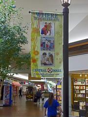 Central Mall Where To Shop (buickstyle232) Tags: malls lightpoles salinakansas shoppingcenters centralmall commonareas newretail