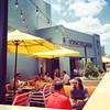 Babalu Tacos & Tapas (ilovememphis) Tags: food cafe tacos midtown patio tapas babalu outdoorseating overtonsquare