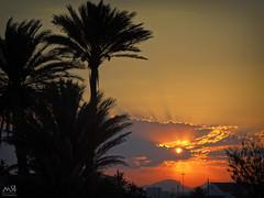 San Pedro de Pinatar. Junio 2014_3 (MSB.Photography) Tags: sunset sky españa clouds atardecer spain sony salinas murcia cielo lamanga hdr saltworks sanpedrodepinatar nex7 potd:country=es