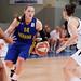FIBA EM Damen Qualifikation - Deutschland vs Ukraine