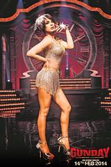 Priynka Chopra Sexy Dress in Gunday Movie Wallpaper (dilip_bagdi2005) Tags: wallpaper sexy movie dress chopra priynka gunday