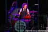 Cheap Trick @ Heaven on Earth Tour, DTE Energy Music Theatre, Clarkston, MI - 06-24-14