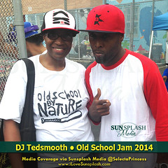 "Tedsmooth Old School Jam • <a style=""font-size:0.8em;"" href=""http://www.flickr.com/photos/92212223@N07/14505259009/"" target=""_blank"">View on Flickr</a>"