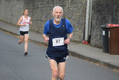 Finish: St. Coca's 5KM Road Race and Fun Run 2014 (Peter Mooney) Tags: ireland walk running run racing roads jog kildare 5km massparticipation stcocasac