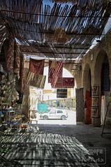 Shadows (garfie76) Tags: travel colors point view tunisia douz