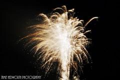 Stardust (Jamie Hedworth) Tags: nightphotography ontario canada fireworks milton canadaday longexposurephotography jamiehedworthphotography