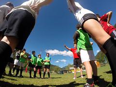 Terzo turno | Under 14 - 2 Giorno (prorugbyitalia) Tags: val di sole wasps 2014 u14