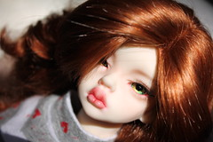 IMG_0015 (my_saturday) Tags: dolls bjd dim laia dollinmind dimdolls summer2014 july2014