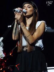 Christina Perri (Alysia Zane) Tags: musician music concert live stage band atlanticcity revel emilygrace waynemiller johnnyhanson kevinrice christinaperri