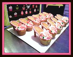 High Heel cake by Sylvia, Northumberland, PA, www.birthdaycakes4free.com