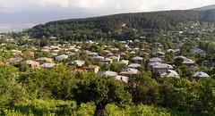 Svaneti to Tbilisi