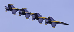 Blue Angels - 2014 Seafair (iconic labs) Tags: blue angels blueangels seafair navyfighterjets 2014seafair