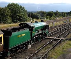 SVR 22494cr (kgvuk) Tags: trains railwaystation locomotive railways 440 cheltenham 925 steamtrain svr steamlocomotive severnvalleyrailway kidderminster 30925 kidderminstertownstation schoolsclass