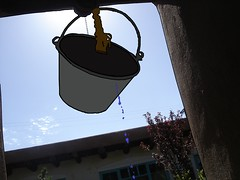 bucket paint over (mike.1848) Tags: bucket paintover
