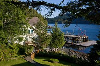 Alaska Salmon Fishing Lodge - Ketchikan 24